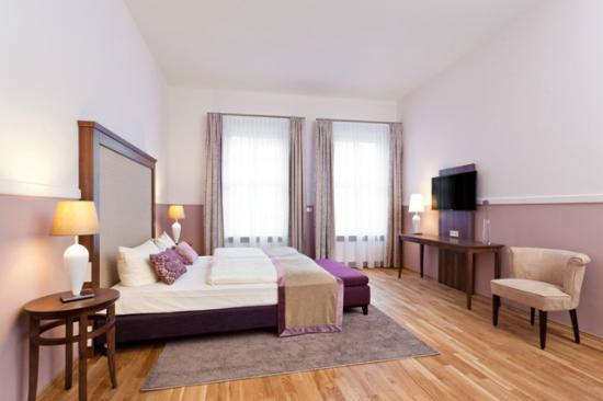 Aparthotel Am Schloss: 1-Raum Apartment