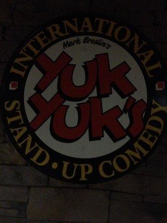 Yuk Yuk's St. John's