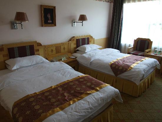 Photo of Manasarovar Hotel Xigaze