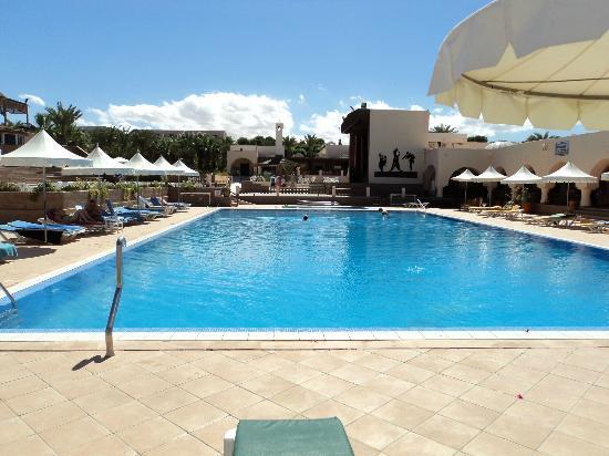 Club Oasis Marine : grande piscine