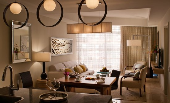 Trump International Hotel & Tower Panama: Executive Suite