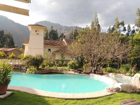 Aranwa Sacred Valley Hotel & Wellness: Chapel