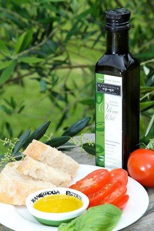Rangihoua Estate Extra Virgin Olive Oil