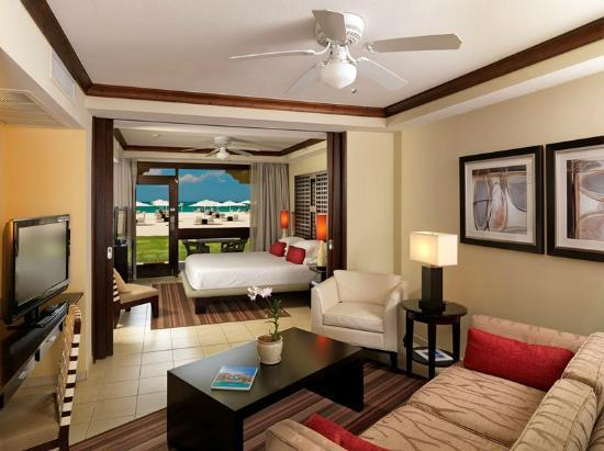 Bucuti & Tara Beach Resort Aruba: Tara Suite
