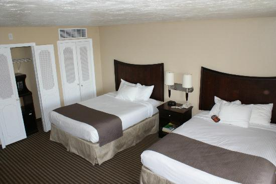 Best Western Fort Myers Waterfront Innenansicht
