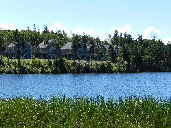 Pictou Lodge Beachfront Resort: Executive Chalets