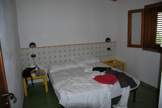 Villaggio Delle Sirene: Schlafzimmer