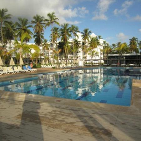 Hotel Riu Palace Macao: Pool