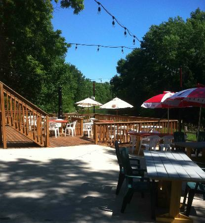 Twisted Restaurant & Bar: food and fun