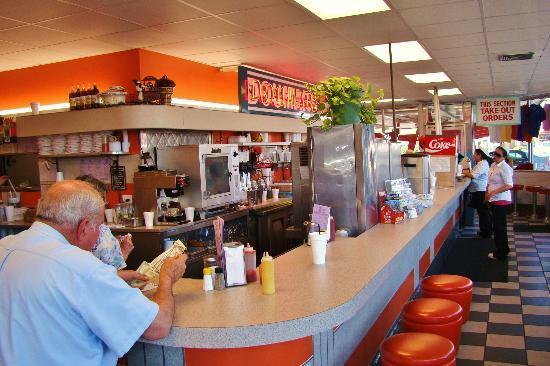 Fast Food Restaurants In Norfolk Virginia