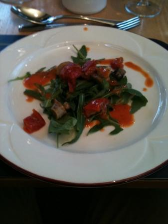 Pitlochry Festival Theatre Restaurant and Cafe: starter