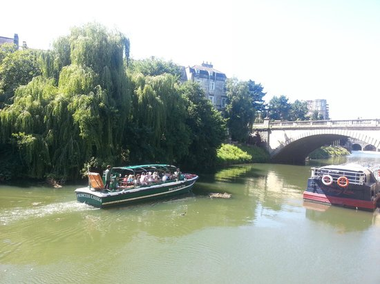 Bath City Boat Trips