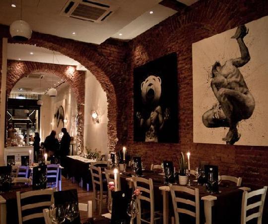 Zerodue Restaurant: forkeat