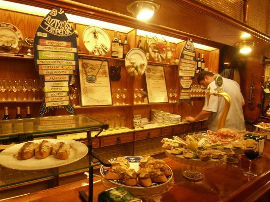 Best Food In San Sebastian Travel Guide On Tripadvisor