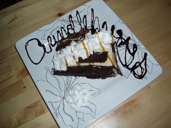 Crandleberry's: Dessert Done Right