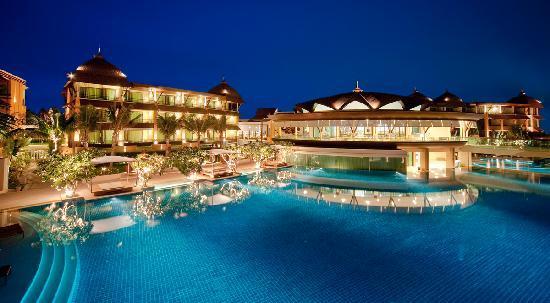 Springfield @ Sea Resort & Spa: Springfield Resort & Spa @ Sea