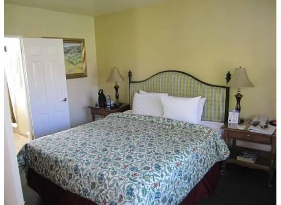 Oasis Inn & Suites : Clean Room room, well maintained.