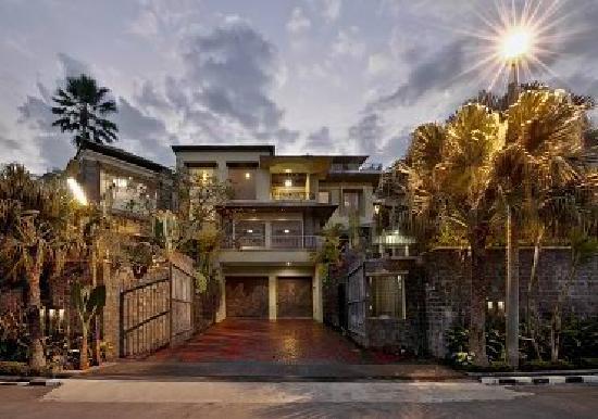 Villa Sailendra