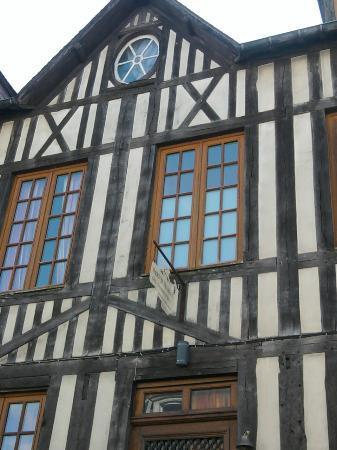 Maison du Dr Vassaux : la maison