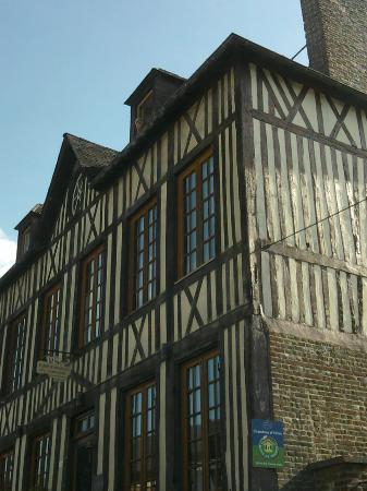 Maison du Dr Vassaux : la suggestiva struttura