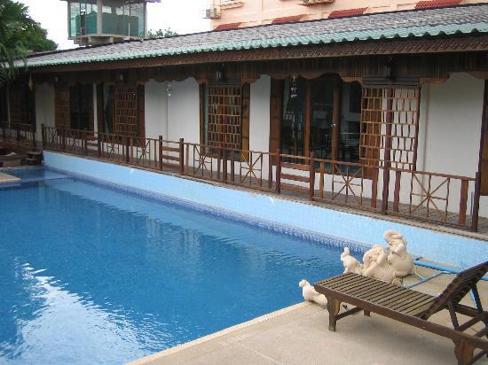 Cha Am Villa Sun Hotel