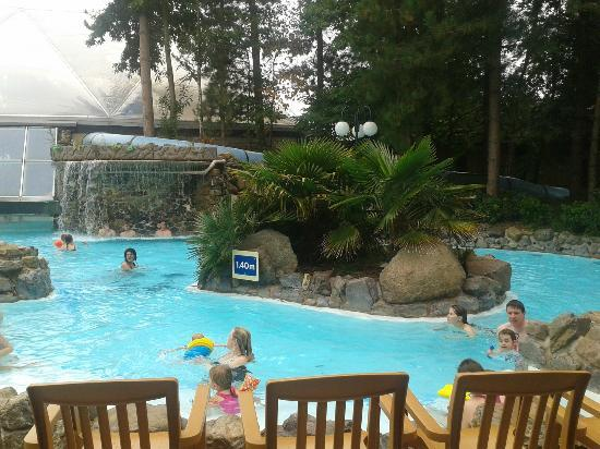 Village Square Picture Of Center Parcs Sherwood Forest Rufford Tripadvisor