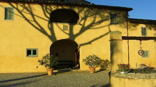 Cortona Resort - Le Terre dei Cavalieri: East building