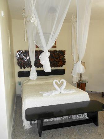 Hotel Delfin: suite