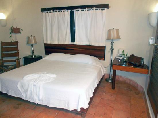 Hotel Delfin: penthouse