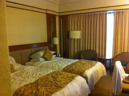 Room Picture Of Hotel Jen Penang By Shangri La George