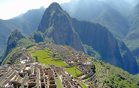 Cusco, Peru: Best Andes Travel