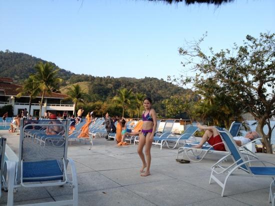 Club Med Rio Das Pedras: club Med Rio das Pedras 