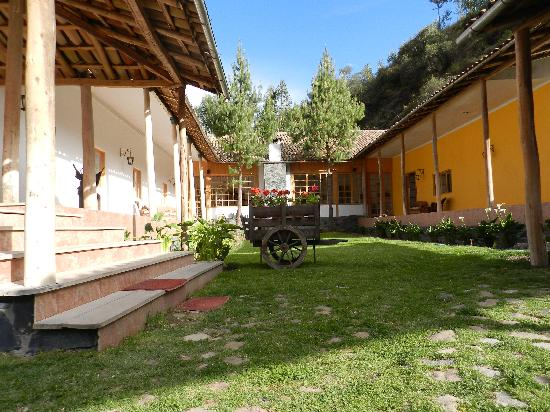 Huancavelica, Peru: getlstd_property_photo