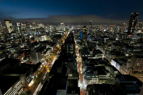 The St. Regis Osaka : North view image