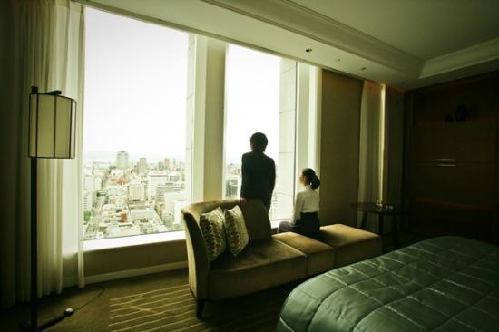 The St. Regis Osaka : Granddeluxe view image