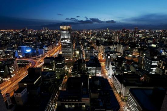 The St. Regis Osaka : West view image