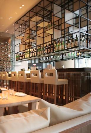 Zuma : Our Sake Lounge and Bar