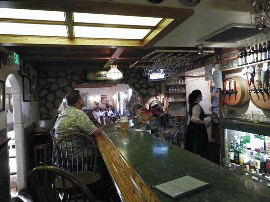 Kaiserhof Restaurant Amp Biergarten San Diego Ocean Beach Menu Prices Amp Restaurant Reviews