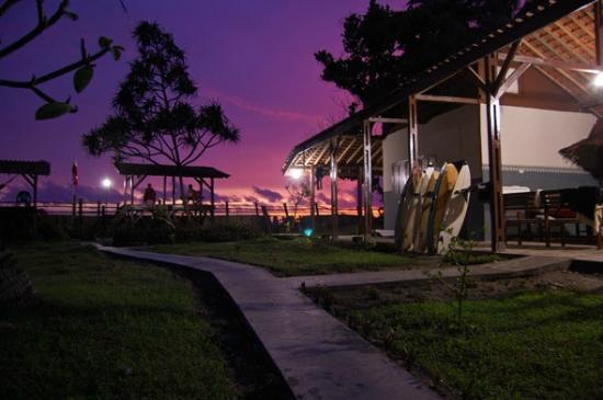 The Mandiri Beach Club