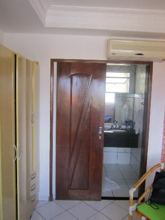 Pousada Villa Irene: banheiro