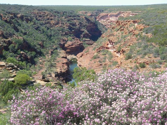 Kalbarri Adventure Tours