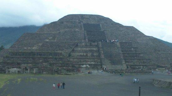 foto de teotihuac n san juan teotihuacan teotihuacan 27