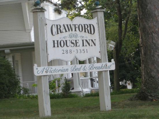 Crawford house inn picture of crawford house inn dixon for Crawford house