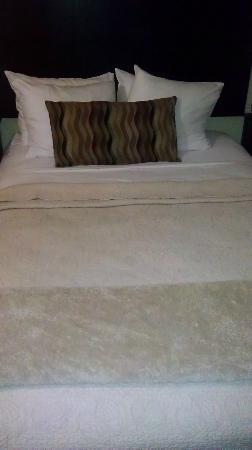 Hotel 140: Queen bed