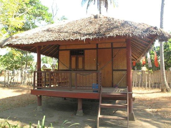 Nusa Tiga Bungalow