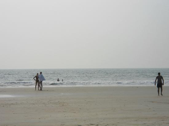 Varca, India: Peaceful Bliss
