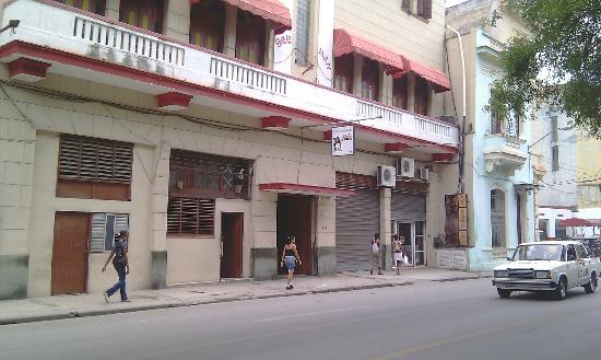 Chinatown: Restaurante See Man en  Zanja