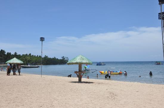 Laiya Batangas Cheap Beach Resorts Rates