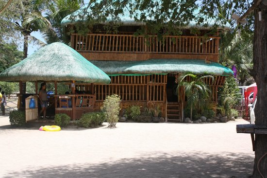 Abaksa Beach Resort Entrance Fee