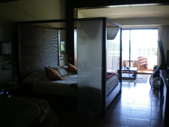 Catalonia Royal Bavaro: The comfortable Bed